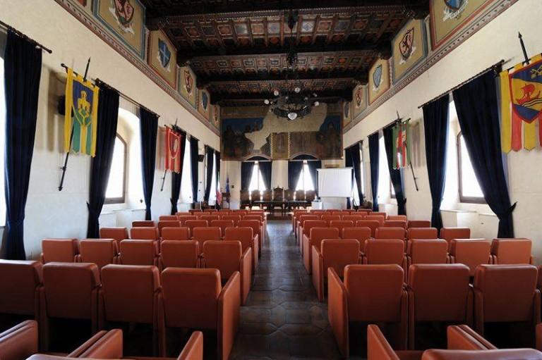sala conciliazione assisi