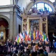 Libercantus Polifonico Internazionale Arezzo 2016-17