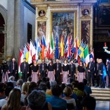 Libercantus Polifonico Internazionale Arezzo 2016-18