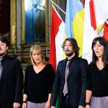 Libercantus Polifonico Internazionale Arezzo 2016-9